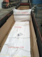 Factory price truck flexitank with durable material with ISO certitification