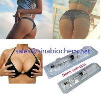 Injectable Hyaluronic Acid Dermal Filler Remplissage Dermique Dacide Hyaluronique Injectable