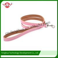 leather dog harness for training dogs