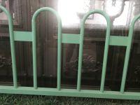 Simple Design Metal Traffic Fence