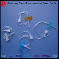 Disposable Venous Blood  Collecting Needle