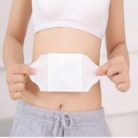 Gynecological Heating Patch