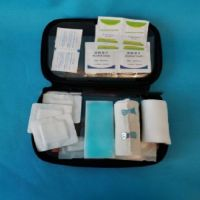 Family Care Kit, First Aid Kit