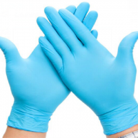 Disposable Medical Glove
