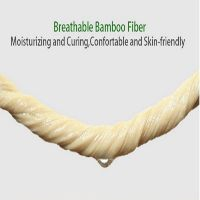 Bamboo Fiber Environment Protection Wipes(Baby's Only)