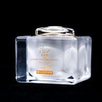 Luxury Retro Age Luxury Box(Repair wrinkle resistant day cream+Radiant face compact moist night cream+eye cream+essence+Toner)