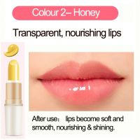 Olive Oil Color Changing Lip Balm Available for Pregnant Women