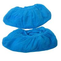 Disposable Waterproof PE Shoe Covers