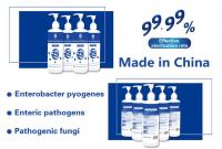 Zhushi disposable Hand Sanitizer Gel Disnfectant