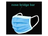 PE Nose Bridge Bar