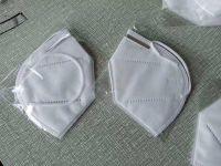 CE/FDA Certified Disposable Mask  N95 for Coronavirus