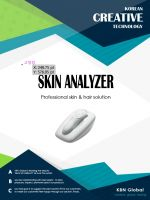 Skin Analyzer Device