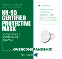 DISPOSABLE 3PLY MASK