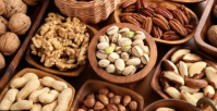 Dried Nuts