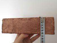 Heat Resistance House Wall Brick Veneer