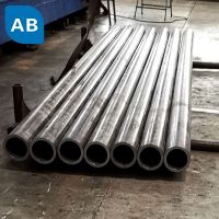Din standard st52 hydraulic ready to honed tube cold drawn tube MS pipe