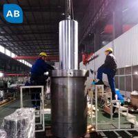 Plunger hydraulic cylinder penumatic hydraulic piston rod