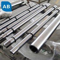 Hollow bar hydraulic cylinder hollow steel rod hydraulic cylinder plunger