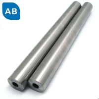 Hollow bar hydraulic cylinder hollow steel rod hydraulic cylinder plunger
