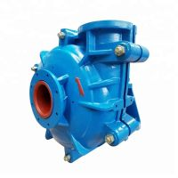 Horizontal Centrifugal Slurry Pump Ah