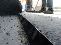 Bitumen road joint tape