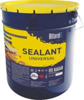 Bitumen universal sealant BITAREL (with solvent)