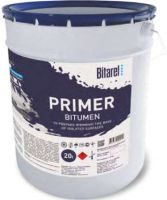 Bitumen quck-drying BITAREL (with solvent)