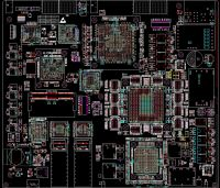 PCB design/double-slided PCB/PCB layout