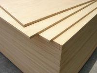 Prefinished Plywood