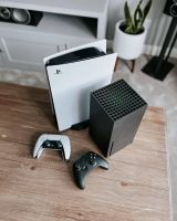 used PlayStation 5 console