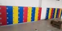 Plastic locker, plastic cabinet    ABS locker   Storage cabinet , School locker   School furniture , Educational furniture