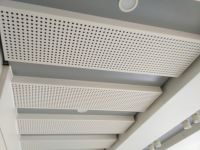 Tianjin ceiling aluminum gusset plate manufacturers