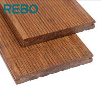 Building Material Bamboo Outdoor Flooring