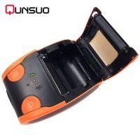 Printing Thai 58mm Bluetooth Thermal Portable Handheld Printer