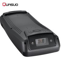 Cheap RFID Laser Barcode