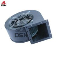 AC Small Air Centrifugal Fan Blower Air Purifier Exhaust Duct Fan Blower