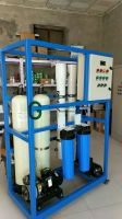 Water Desalination Equipment with RO System