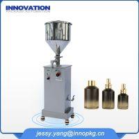 Innopkg Brand Shampoo filling machine semi automatic