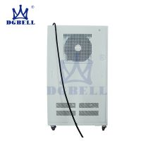 Touch Screen PLC Control High Low Temperature Humidity Climatic Stability Chamber