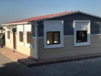 container, prefabricated, caravan