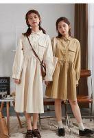 Tang shi 2019 autumn dress