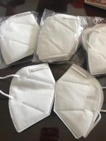4 ply KN95 surgical face mask with CE wholesale China factory