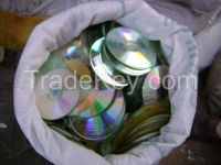 PC Cd/Dvd Metalised Whole/Crushed
