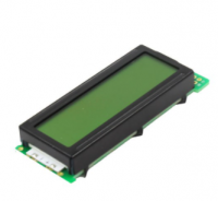 Character LCD Display Module With Backlight