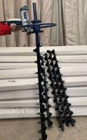 Electric drill  (Hand drill)