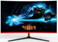 32 inch gaming monitor, FHD, 144~240Hz