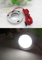 SMD2835 2W Best professional Ultra Slim led cabinet Light for All Furniture display Recessed CE Certification