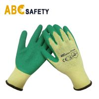 DDSAFETY Wholesale China Latex Gloves