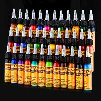 Inquiry about Original Eternal Tattoo Ink 1 Oz with Various Colors