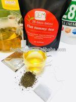 28 Days Detox Flat Tummy Tea Slimming Tea